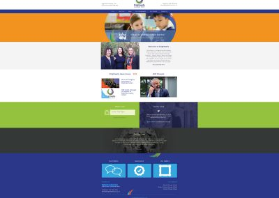 Brightwells-Academy-Trust-School Web Design Edinburgh