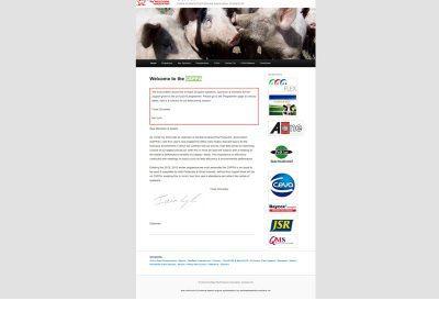 CSPPAssociation Web Design Edinburgh