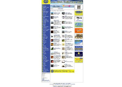 easibay Auction Web Design Edinburgh