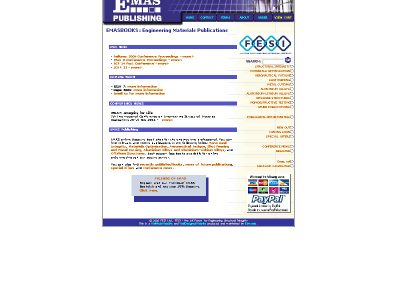 emas ecommerce Web Design Edinburgh 01