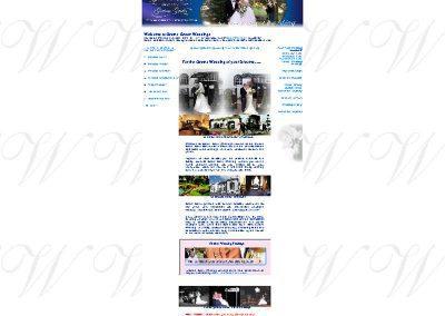 gretna Hotel Web Design Edinburgh