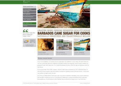 plantationreserve Web Design Edinburgh